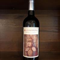 イタリア 赤ワインサンジョベーゼ  グァランヴス
