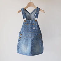 OVERALL SKIRT  (Lee) 100~150cm