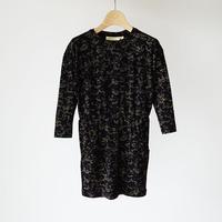 VIGDIS DRESS (soft gallery) 4~14Y
