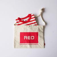 saucy set RED (highking) 90~160cm