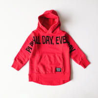 play all day hoody (highking) 130~160cm