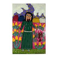 ルーカスさんの聖ラファエル