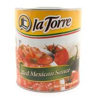 レッドトマトソース(レッドサルサ)缶 2800g