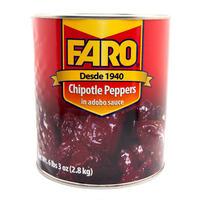 チポトレアドボ缶 ケース販売 2800g×6