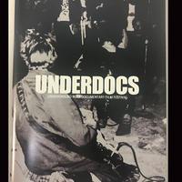 UNDERDOCS 公式パンフレット