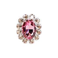Oversized Bijoux Ring
