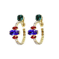 Mirana Earrings