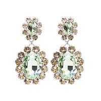 Oversized Bijoux Earrings