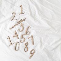 number set(color natural)