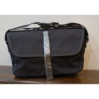 BROMPTON Shoulder Bag, BLACK