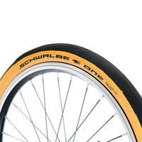 Schwalbe One Tan Wall <16×1-1/3:35-349 >