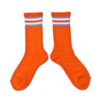 1993 SOCKS [ORANGE]