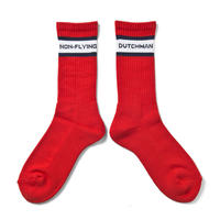 NON-FLYING DUTCHMAN SOCKS