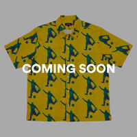 NIVELCRACK FENOMENO SHIRTS / YLLOW