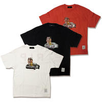 Civiatelier × Yuki Yoshizawa(吉澤友貴)  Boy&Girl T-shirts