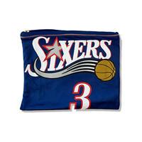 "Civiatelier NBA Remake Clutch Bag ""SIXERS"""