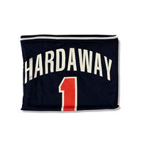 "Civiatelier NBA Remake Clutch Bag ""HARDAWAY"""