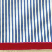 終了しました【予約販売】BOUTIQUE  cotton stripe  dress TE-3606(コットン/ストライプ)