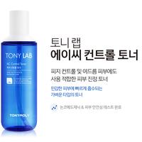 【TONYMOLY】トニーモリー トニー ラボ AC コントロール トナー 180ml/ Tony Lab AC Control Toner 180ml
