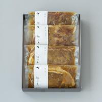 【豚&鶏肉】4パックセット