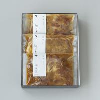 【豚&鶏肉】3パックセット