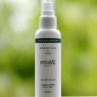 retaW Fablic Liquid (NATURAL MYSTIC)