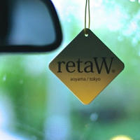 retaW car tag (OYL)