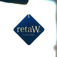 retaW car tag (ISLEY)