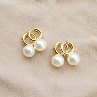artificial pearl pierce