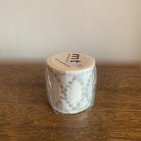 mtマスキングテープ mina perhonen 「tambourine silver」