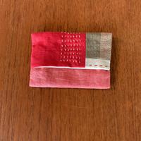 g  「ポケットティッシュケース」red