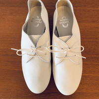 ramble  dance   「white  24.5cm」