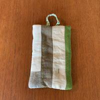g  「鍋つかみ」green