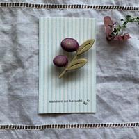sunawo na katachi  「olive」