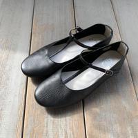 ramble dance 「Tストラップ」24.5cm Black