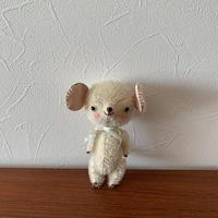 tomomoki   「ねずみ」ivory