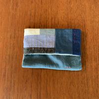 g  「ポケットティッシュケース」blue