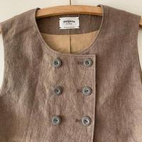 めがね 「 vest」taupe