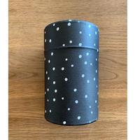 星燈社 茶缶 「雪夜」