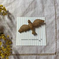 sunawo  na  katachi  「空の鳥」