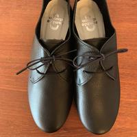ramble   dance      「black   23.5cm」