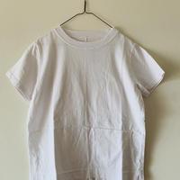 ハンズオブクリエイション   フロントポケットTシャツ white