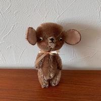 tomomoki   「ねずみ」 brown
