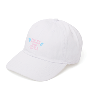 CLAPS PASSION CAP (WHITE)