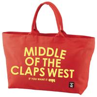 CLAPS TESAGE M.O.T.C.W (RED)