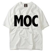 BIG MOC TEE (WHITE)