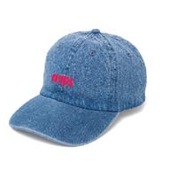 CLAPS  LOGO CLASSIC CAP (Light Denim)