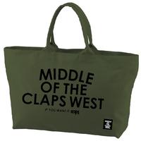 CLAPS TESAGE M.O.T.C.W (MILITARY)