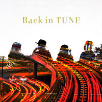 【Back in TUNE】データ音源