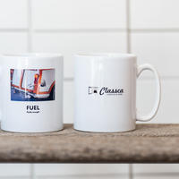 Classca マグカップ - 近日販売開始 -